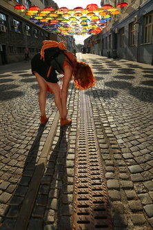 JanNS Orange street