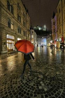 JanNS Rain