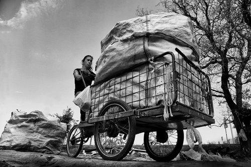 JanNS Veliki transport