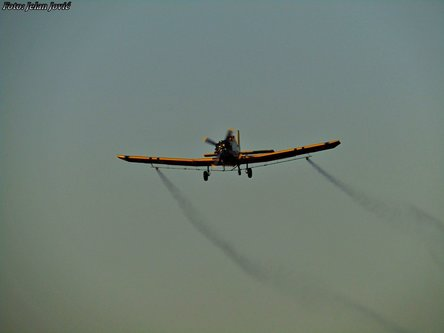 Jekisa Airplane
