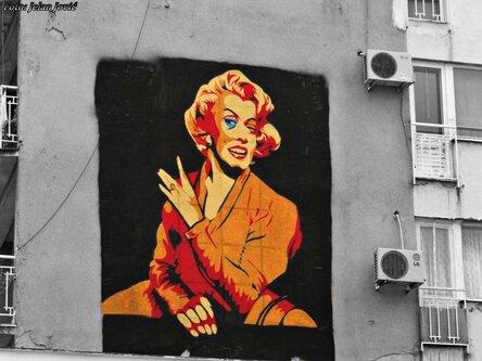 Jekisa Graffit