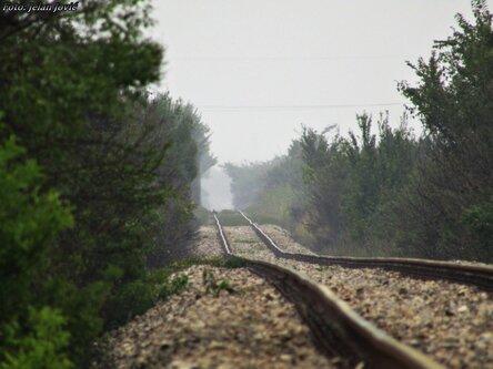 Jekisa Foggy Railway