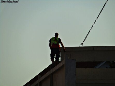 Jekisa Worker