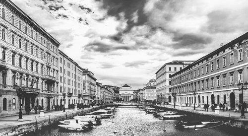 Jovan198 Italija, Trst :)