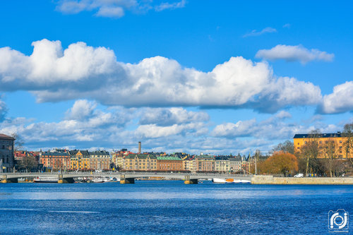JovicaPhotography Strandvägen, Stockholm