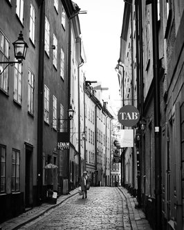 JovicaPhotography Gamla Stan, Stockholm