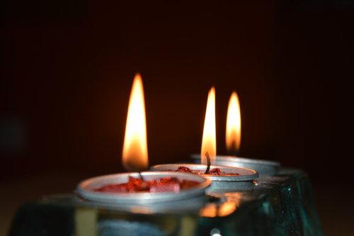 Julijana candles