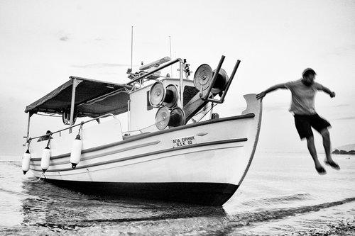Kecalkoatl Povratak na obalu