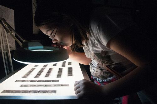 Kecalkoatl susret digitalne generacije i analogne fotografije