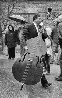 Kecalkoatl Muzičar