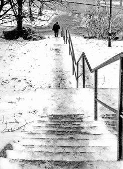 Keni29 Dugačke stepenice