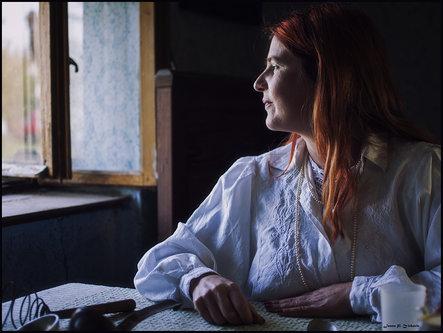 Klara Redhead