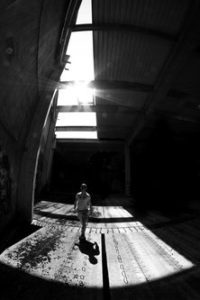 Klikonja Putovanje kroz svjetlo