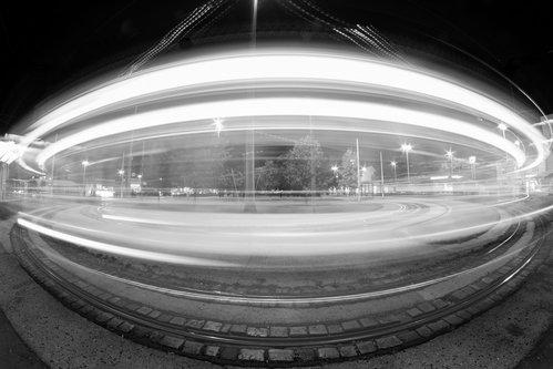 Klikonja Okretište tramvaja