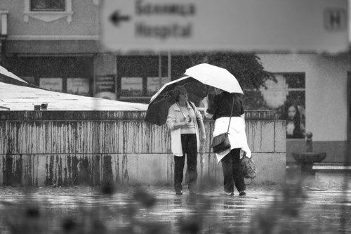 KostaK Ćaskanje na kiši
