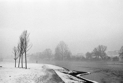 KostaK Analog winter