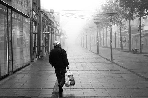 KostaK Early morning walk