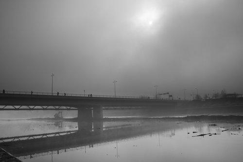 KostaK Foggy day