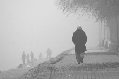 KostaK Misty road