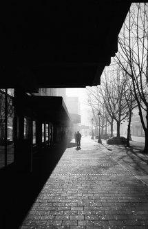 KostaK Morning light