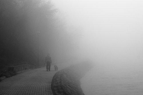 KostaK Morning walk