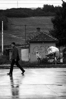KostaK Rain day