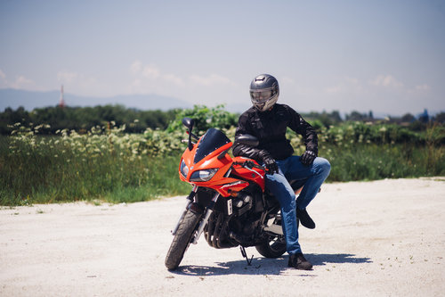 KostaK Rider