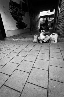 KostaK Street stories
