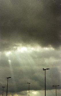 KostaK Stormy day