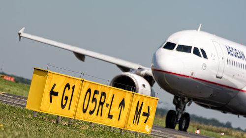 KrisN Aegean A320 @EDDL