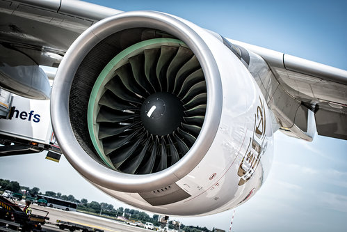 KrisN Rolls-Royce Trent 900
