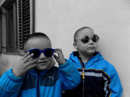 Krisstalcic Boys