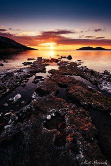 Krste Sunset