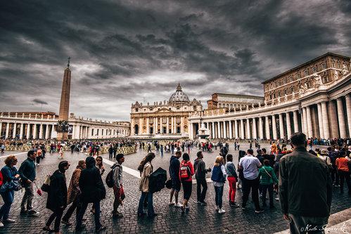 Krste Vatikan