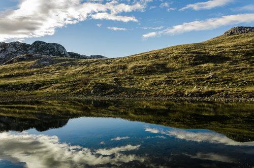 LBare Jezero