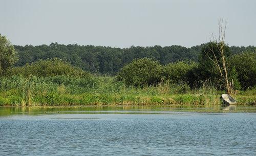Landloper Jezero