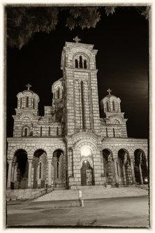 LesaBg Crkva