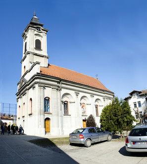 LesaBg Crkva - Bezanija