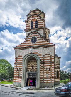 LesaBg Crkva - Zemun polje