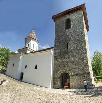 LesaBg Karadjordjeva crkva