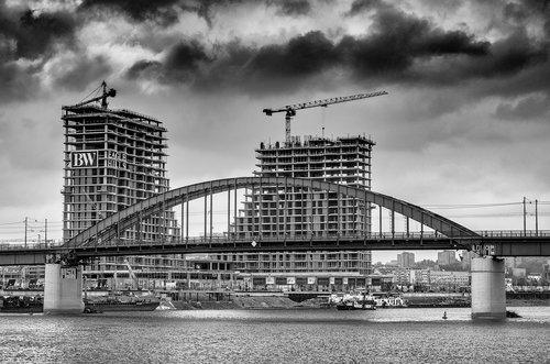 LesaBg Belgrade waterfront