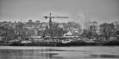 LesaBg Beograd na vodi