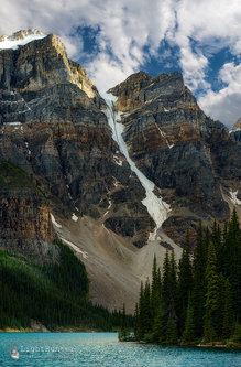 LightHunter Moraine Lake