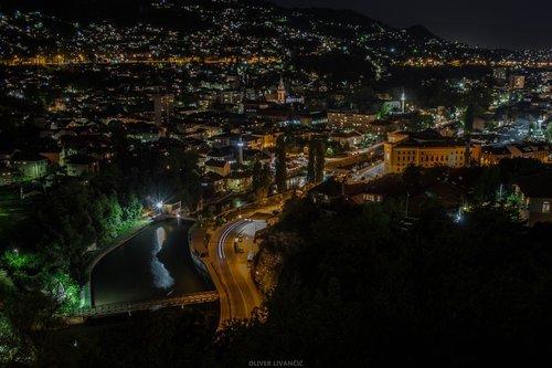 Livancic Sarajevo detail