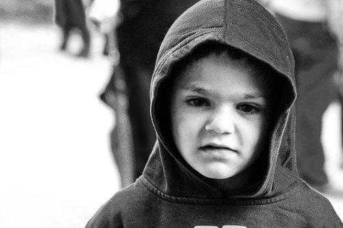 Livancic Portret jednog dječaka