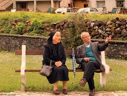 Livancic The nice moment