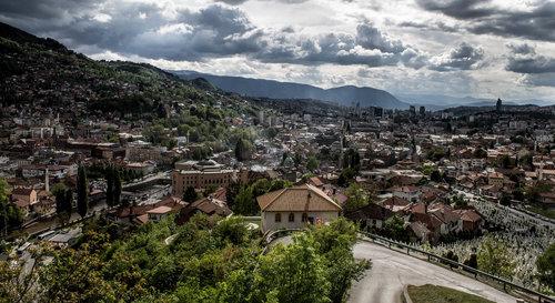 Livancic Sarajevo II