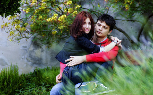 Ljiljana ljubav