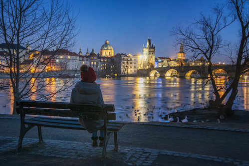 Ljuba Prag