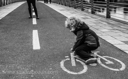 Mantika Biciklist